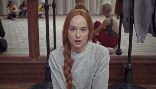 'Suspiria' Gets November Theatrical Release Date