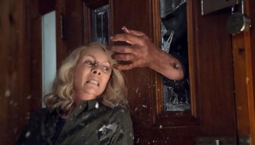New 'Halloween' Film Based on True Crime Culture