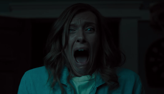 The Modern Horrors Podcast EP 150: How Scary is Hereditary?