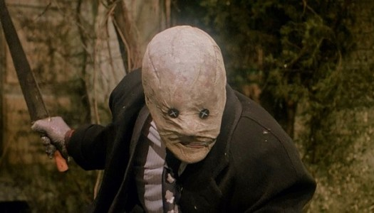 SyFy developing Clive Barker's 'NIGHTBREED'