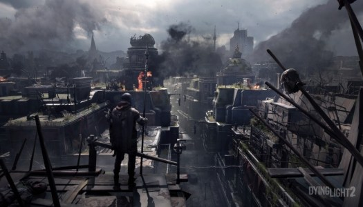 'Dying Light 2' Promises A Big Map and Parkour Gameplay