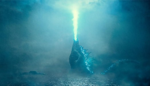 It's Time For Monsters To Reign In 'Godzilla: King Of The Monsters'