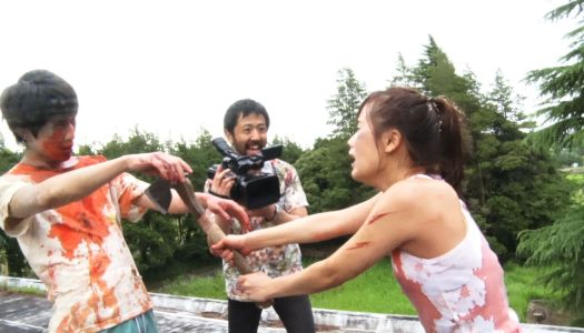 Fantasia 2018: 'One Cut Of The Dead' Makes Zombies Fun Again [Review]