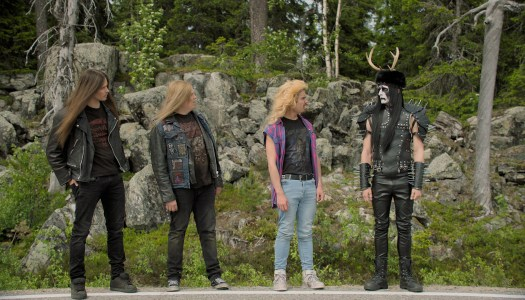 Fantasia 2018: Heavy Metal Hits The Road In 'Heavy Trip' [Review]