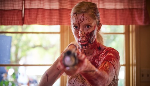 Move Over Lucille, Here Comes 'Killer Kate' [Review]
