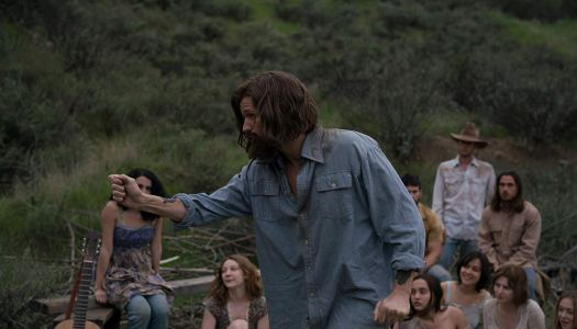 'American Psycho' Director & Writer take on the Manson Family in 'CHARLIE SAYS'