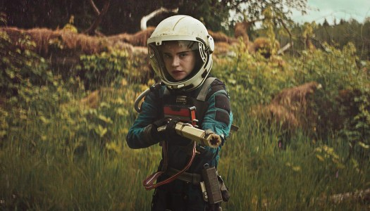 There's Little 'Prospect' In Space [Trailer]