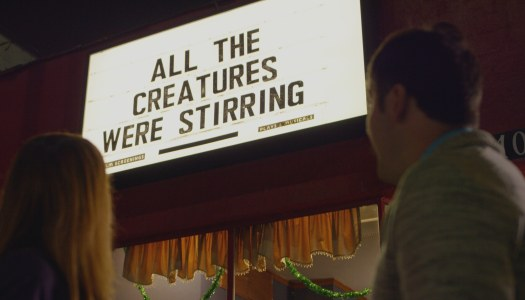 'All The Creatures Were Stirring' Delivers Inspired Gifts Of Humor And Horror For The Holidays [Review]
