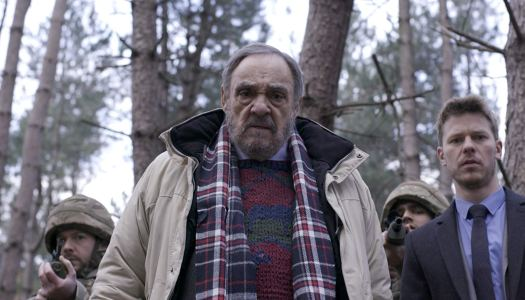 'Soldier Of War' Features An Undead Nazi Killer [Review]
