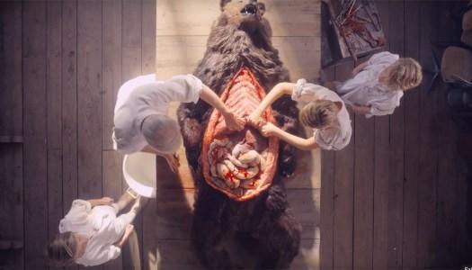 'Hereditary' Writer-Director Ari Aster Returns With 'Midsommar' Terror [Trailer]