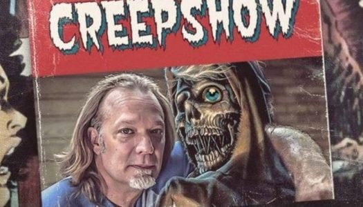 Friends In Lowbrow Places: Greg Nicotero Talks Making Shudder's 'Creepshow' With The Best In The Business [Interview]