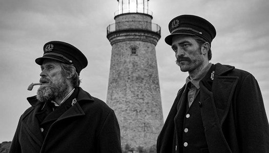 Fantastic Fest 2019: Maritime Madness of 'The Lighthouse' Anchored by Powerhouse Performances [Review]