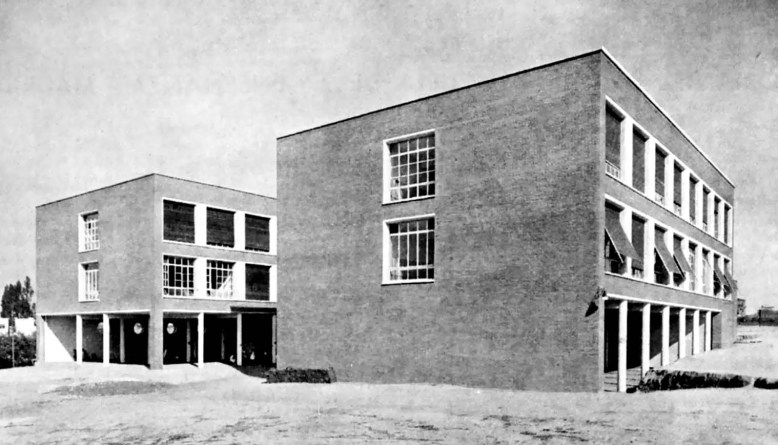 instituto-escuela 1933 Modernissimo blog
