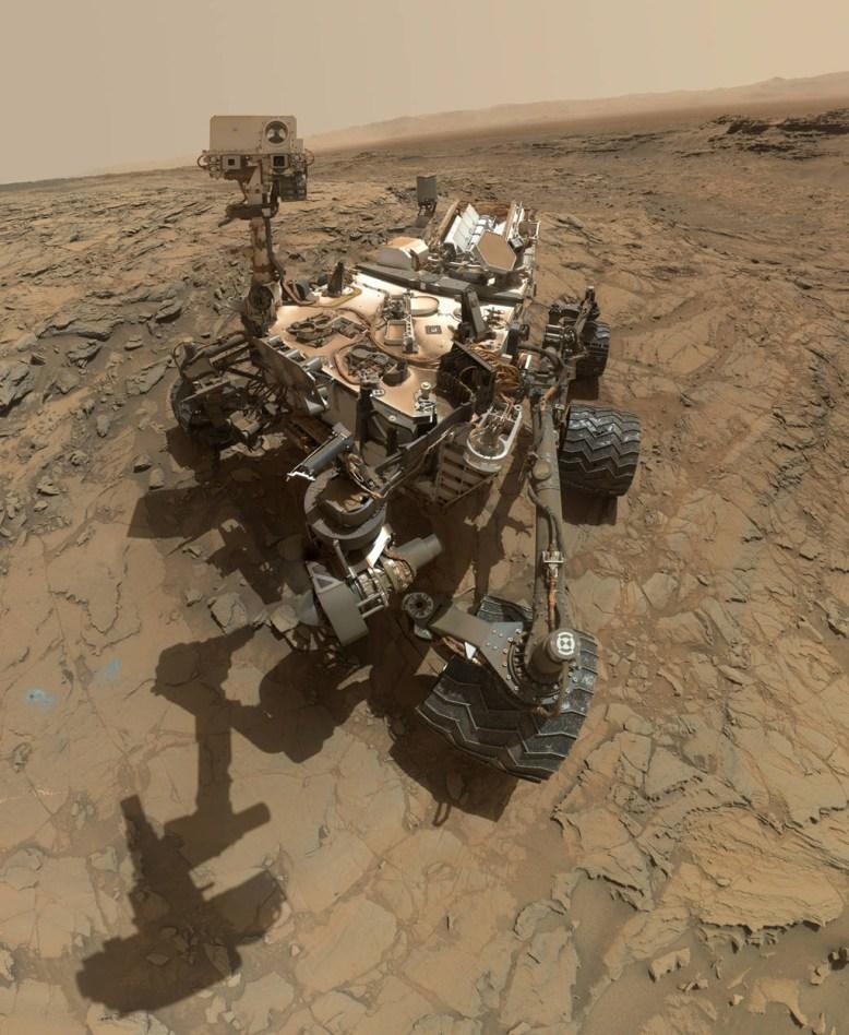 Mars Curiosity 10 Modernissimo blog 1