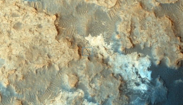 Mars Curiosity 21 Modernissimo blog 1