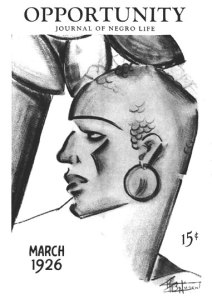 Cover design. 4:39 (Mar. 1926).