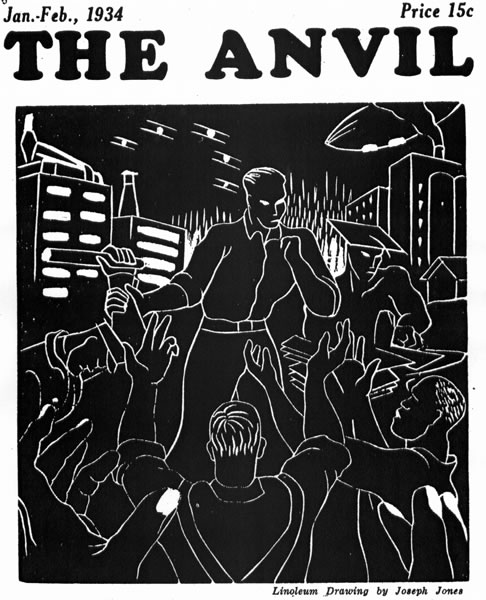 THE ANVIL