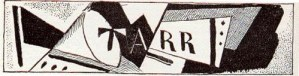 Roald Kristian, Tarr. First appeared 4:3 (Apr. 1916): 54.