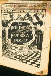 Le Petit Journal des Refusees