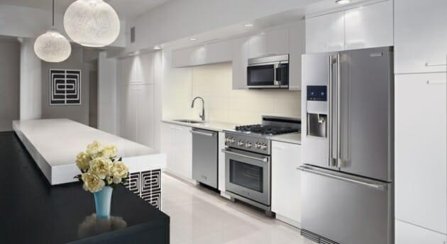 How to Choose the Best Energy-Efficient Kitchen Appliances
