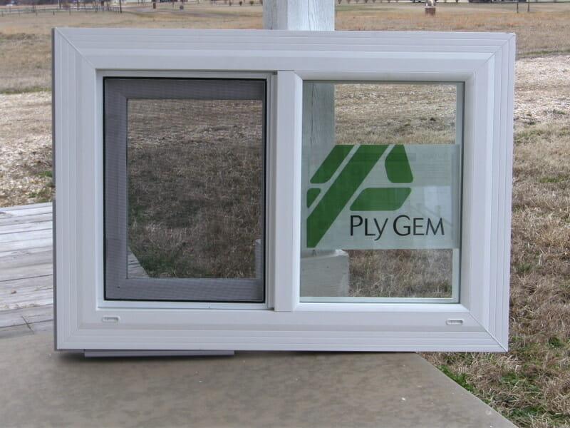 Low E Ply Gem Low E Windows