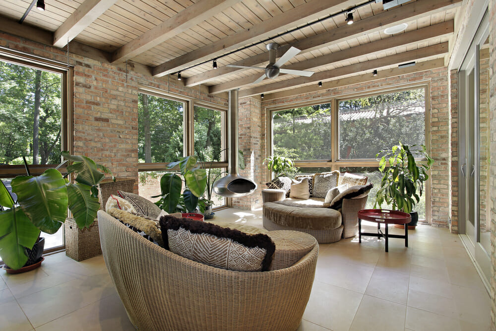 Sunroom Ideas, Pictures, Design Ideas And Decor