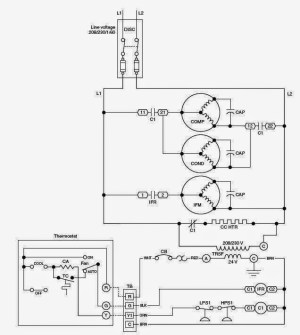Schematic Diagrams for HVAC Systems: What You Need to Know