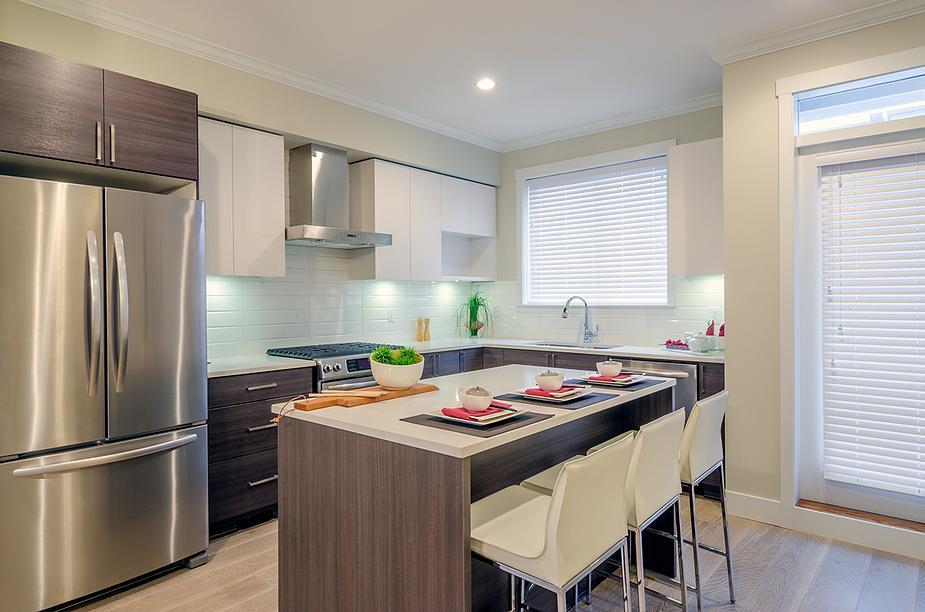 50 Modern Kitchen Cabinet Styles To Die For - Modern ...