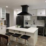 Fairfax va kitchen remodel