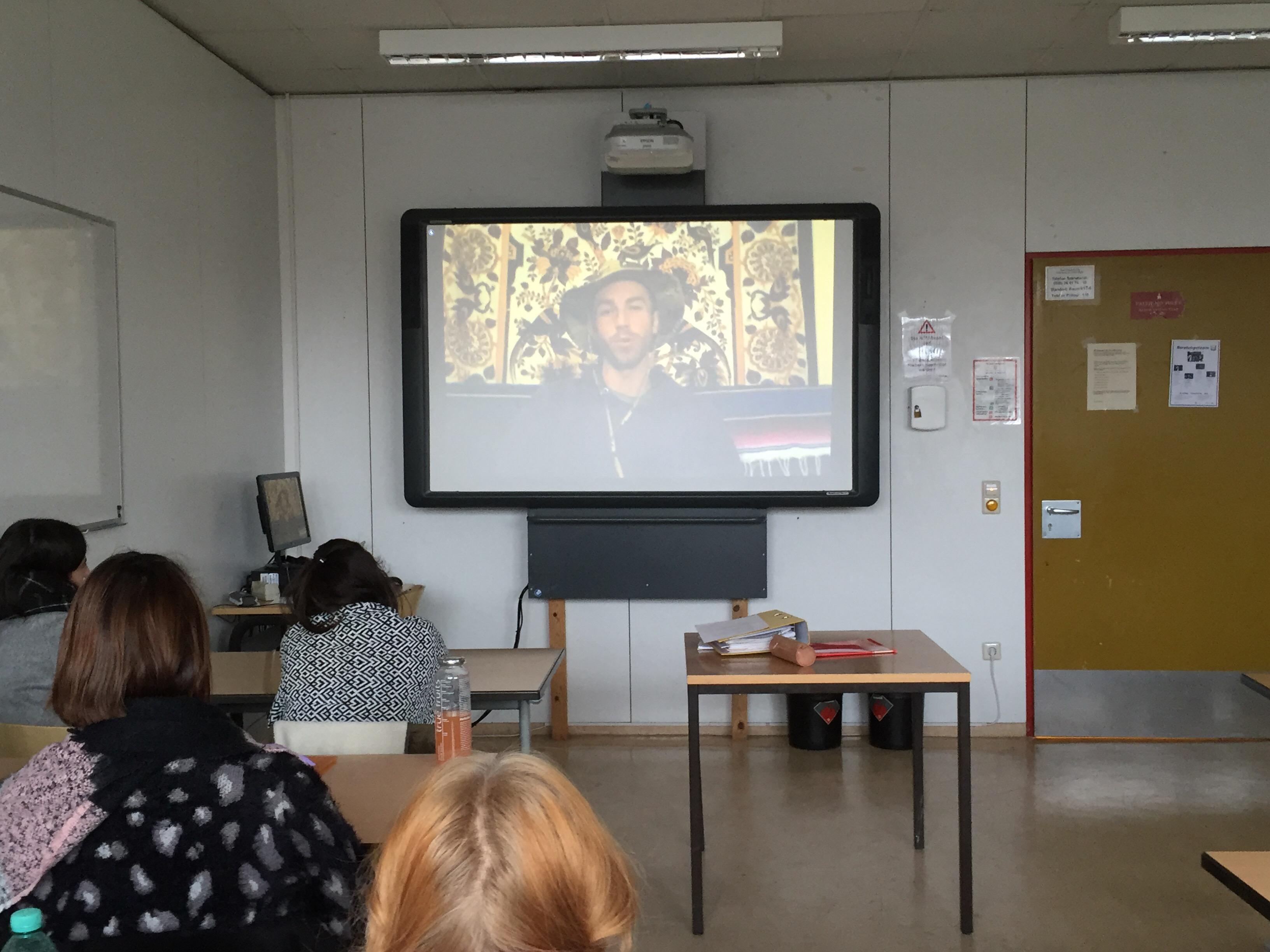 video   Teaching MFL today_ Fremdsprachenunterricht heute