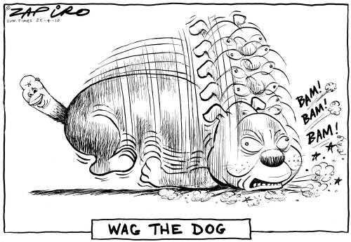 wagthedog