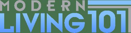 Modern Living 101 Logo
