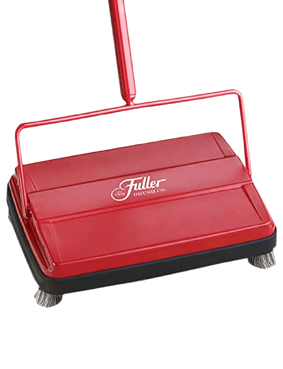 Fuller Brush Electrostatic Sweeper