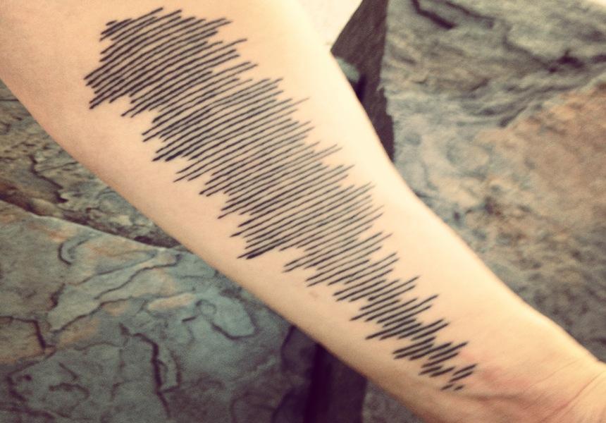 6 Clich Free Memorial Tattoos Modern Loss