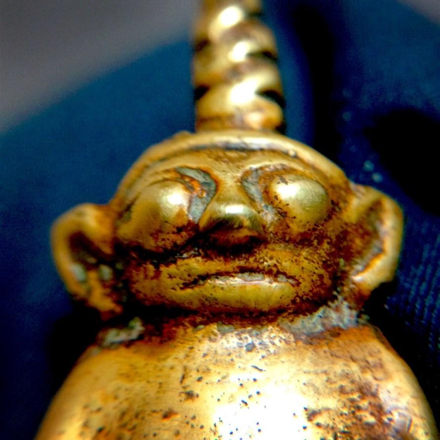งั่งตาโปนเนื้อทองผสม(พระเชษโฐ) by MODERN MAJIK