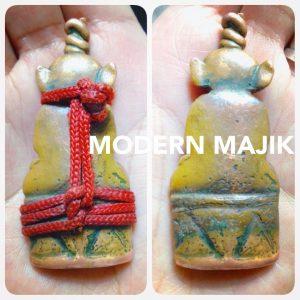 """พระงั่งเขมรตาโปนเนื้อทองแดงเถื่อน""""นายฮ้อย"""" by MODERN MAJIK"""