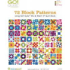 72 blocks