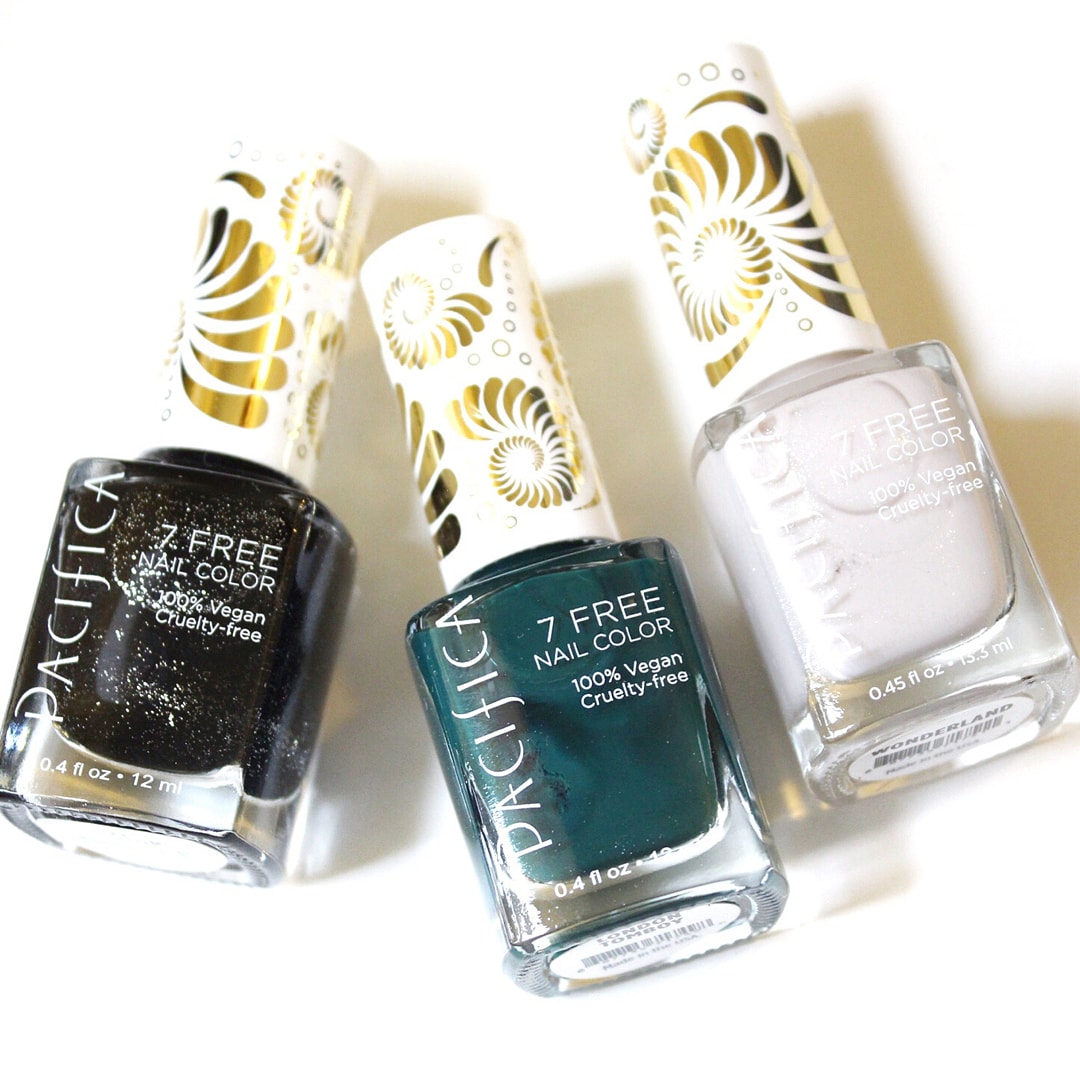 Pacifica 7 Free Nail Polish In London Tomboy
