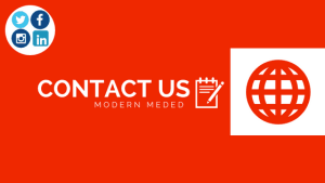 Contact Modern MedEd