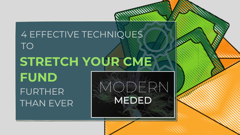 4 Effective Techniques to Stretch CME Money