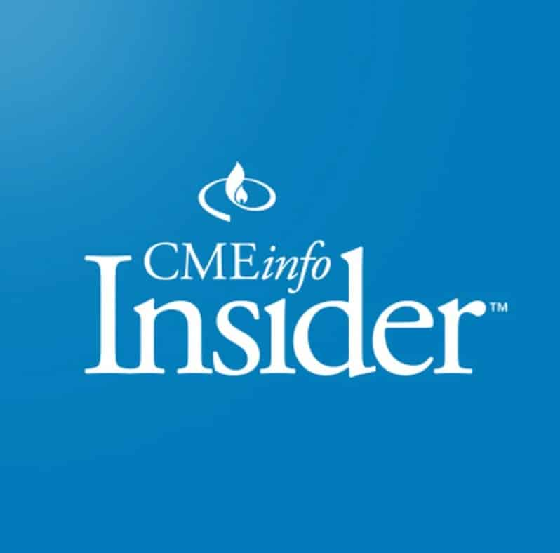 CMEinfo Insider Promo