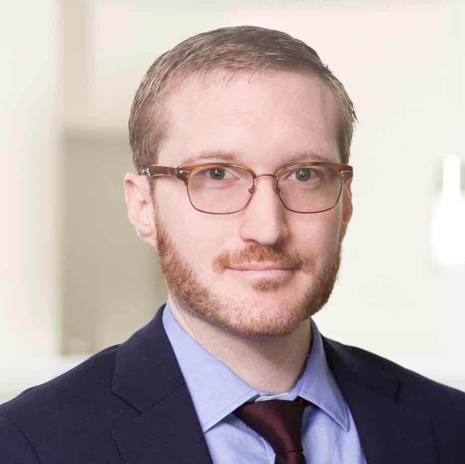 Modern MedEd co-founder
