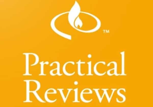 Practical Reviews Logo