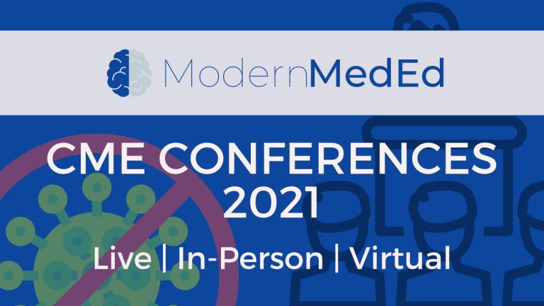 CME Conferences 2021
