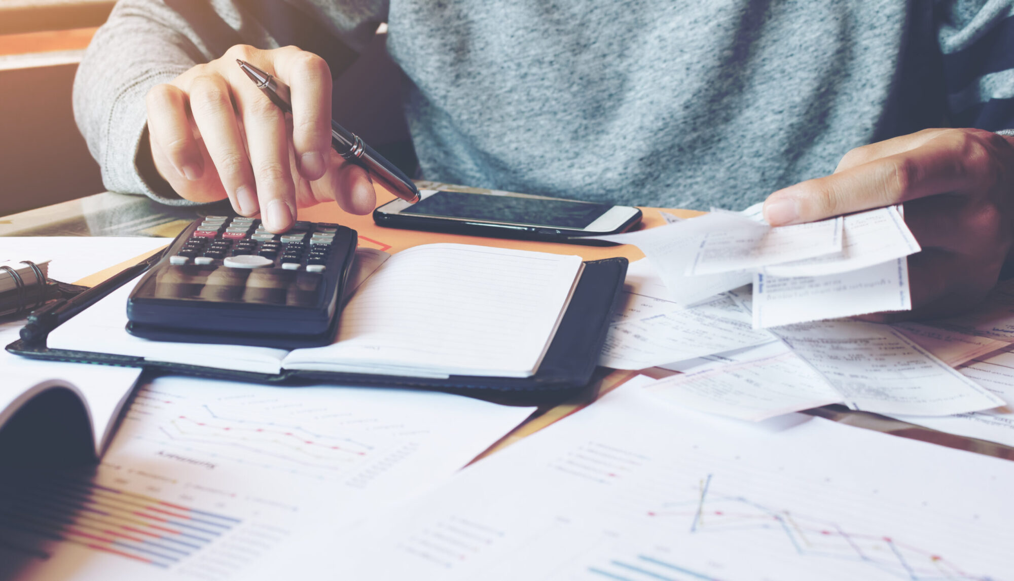 Should You Invest or Pay Down Debt? Make the Most of Your Hard-Earned Money