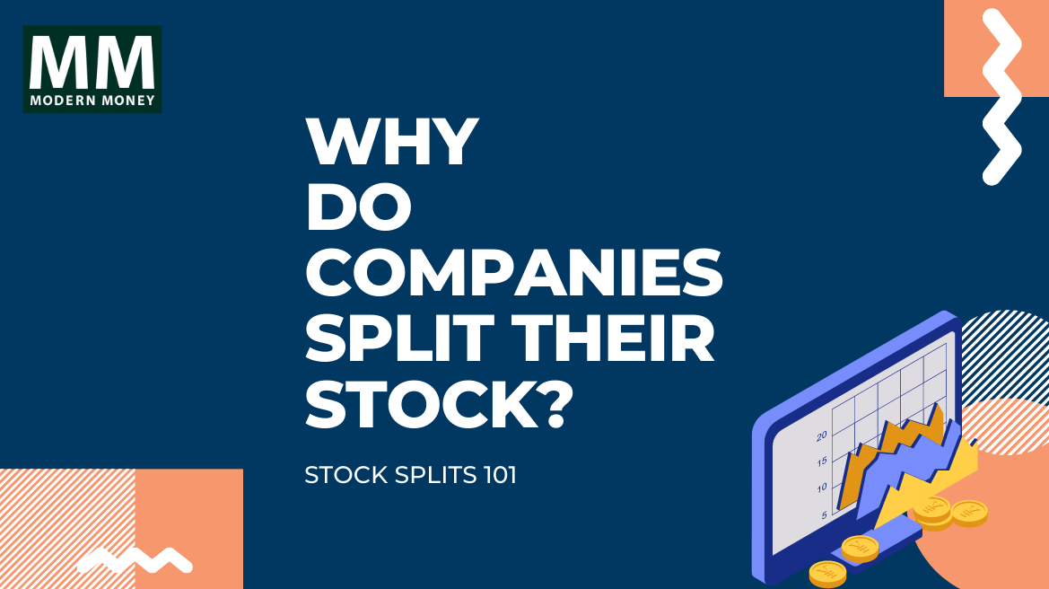 Why Companies Split Their Stock: Slide Series Edition