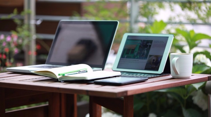 How You Can Travel and Live The Freelance Lifestyle