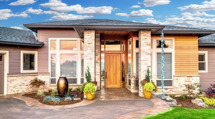 The Financial Strains Of Owning A Home