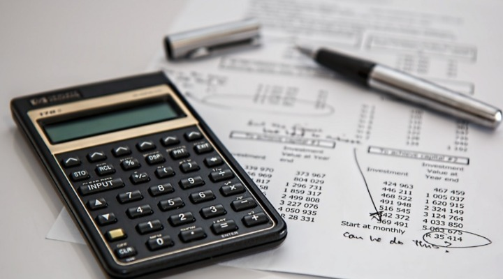 Keeping Your Small Business's Finances In The Black Can Be A Serious Challenge