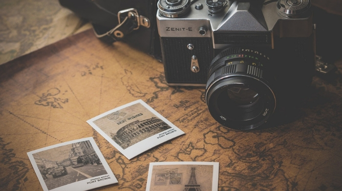 Careers That Will Allow You To Travel The World